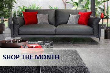 shop the month