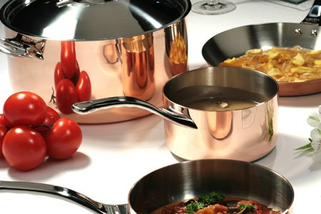 Cookware Made in France